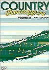 Country Showstoppers, Vol 2: Piano/Vocal/Chords Alfred A. Knopf Publishing Company, Inc.