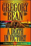 Long Shadows in Victory: A Harry Starbranch Mystery Gregory Bean