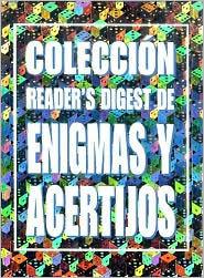 Coleccion Readers Digest de Enigmas y Acertijos  by  Readers Digest Association