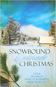 Snowbound Colorado Christmas: Almost Home / Fires of Love / Dressed in Scarlet / The Best Medicine  by  Susan Page Davis