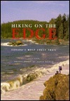 Hiking on the Edge: Canadas West Coast Trail  by  Ian Gill