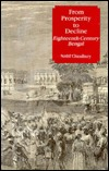 Prelude to Empire: Plassey Revolution of 1757  by  Sushil Chaudhury