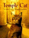 Temple Cat Andrew Clements