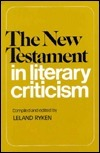 New Testament in Literary Criticism Leland Ryken