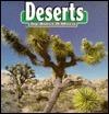 Deserts  by  Anna OMara