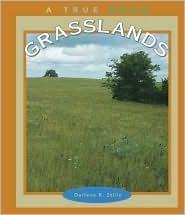 Grasslands  by  Darlene R. Stille