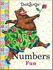 Numbers Dana Simson