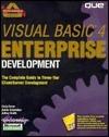 Visual Basic 4 Enterprise: Client/Server Development Craig Goren
