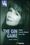 Gin Game D.L. Coburn