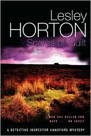 Snares Of Guilt  by  Lesley Horton