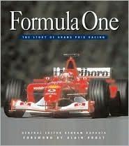 Formula One  by  Behram Kapadia
