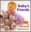Babys Friends Neil Ricklen
