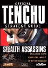 Official Tenchu Strategy Guide: Stealth Assassins  by  BradyGames