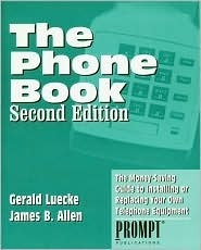 Phone Book, 2e  by  Gerald Luecke