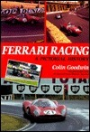 Ferrari: A Pictorial History  by  Colin Goodwin
