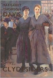The Gourlay Girls  by  Margaret Thomson Davis