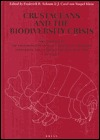 Crustaceans and the Biodiversity Crisis: Proceedings of the Fourth International Crustacean Congress, Amsterdam, the Netherlands, July 20-24, 1998, Volume 1 F.R. Schram