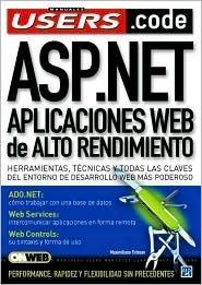 ASP.Net  by  Maximiliano Firtman
