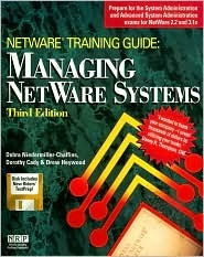 Net Ware Training Guide Debra Niedermiller-Chaffins