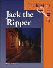 Jack the Ripper Natalie M. Rosinsky