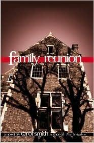 Family Reunion Carol Smith