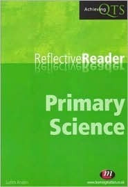 Reflective Reader: Primary Science  by  Judith Roden