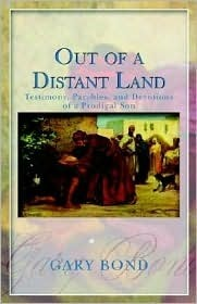 Out of a Distant Land  by  Gary Bond
