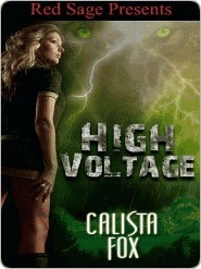 High Voltage Calista Fox