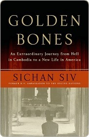 Golden Bones Sichan Siv