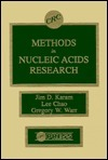 Methods in Nucleic Acids Research  by  Gregory W. Warr