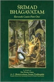 Srimad Bhagavatam, Eleventh Canto-Part One (16) A.C. Bhaktivedanta Swami Prabhupāda