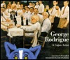 George Rodrigue  by  Lawrence Freundlich