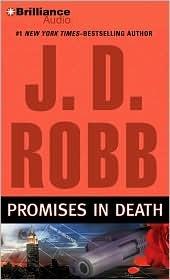 Promises in Death J.D. Robb