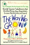 The Way We Grow: Good Sense SOlutions for Protecting Our Families  by  Anne Witte Garland