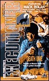 Death Line (Mack Bolan The Executioner, #252)  by  Jerry VanCook