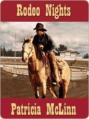 Rodeo Nights Patricia McLinn