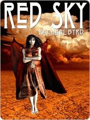 Red Sky Rachael Byrd