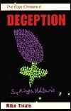 The Edge Climbers II: Deception  by  Mike Tingle