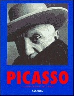 Picasso  by  Carsten-Peter Warncke