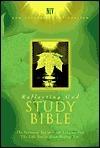 Reflecting God Study Bible  by  Donald W. Burdick