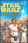 Lukes Fate  by  Jim K. Thomas