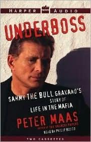 Underboss: Underboss Peter Maas