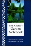 Beth Chattos Garden Notebook  by  Beth Chatto
