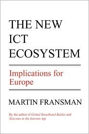 Visions of Innovation: The Firm and Japan  by  Martin Fransman