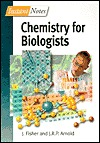 Instant Notes in Chemistry for Biologists  by  J. Fisher