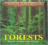 Forests Melissa S. Cole