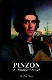 Pinzon  by  G. Edwin Tilston