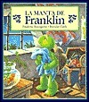La Manta de Franklin = Franklins Blanket  by  Paulette Bourgeois