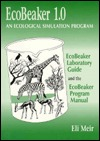 Ecobeaker 1.0: Users Manual Eli Meir