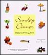Sunday Dinners  by  Barbara Scott-Goodman